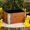 Wooden Crate Mug (Casting Mold) SPO