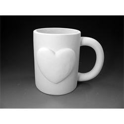 MUGS Herbie the Love Mug/6