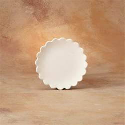 WHIMSY WARE SALAD PLATE/6 SPO