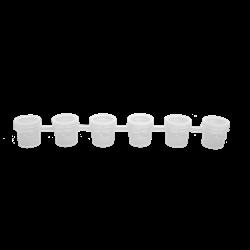 Paint Pot Strips 3mL/10 SPO