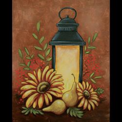 Pattern Pack - Fall Lantern/1 SPO