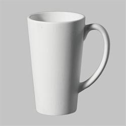 Latte Mug (Casting Mold - 2 per mold) SPO