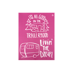 Trailer Silkscreen/1 SPO