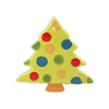 SEASONAL Christmas Tree Ornament/12 SPO