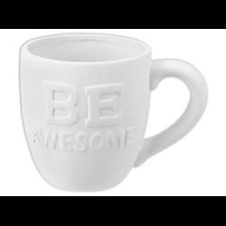 MUGS Be Awesome Mug/6 SPO