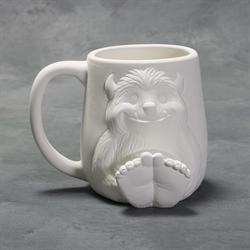 MUGS Yeti Mug/6 SPO