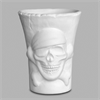 MUGS Skull & Cross Bones Container/6 SPO