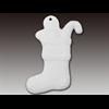 SEASONAL Stocking Ornament/20 SPO