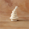SEASONAL ANIMATED VOTIVE TREE/8 SPO