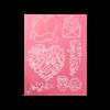 Valentine's Day Silkscreen/1 SPO