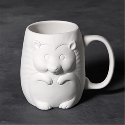 MUGS Hedgehog Mug/6 SPO