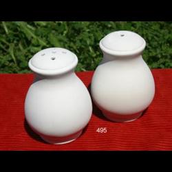 KITCHEN Salt and Pepper Set (15 mm stopper)/3 SPO