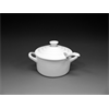KITCHEN Sea Salt Pot with Spoon/4 SPO