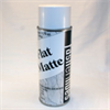 Flat Matte Spray Sealer, 12oz SPO