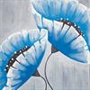 Pattern Pack - Blue Blooms/1 SPO