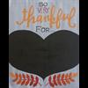 Pattern Pack - Thankful For...(Chalkboard)/1 SPO