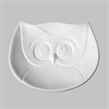 PLATES Owl Dish/6 SPO