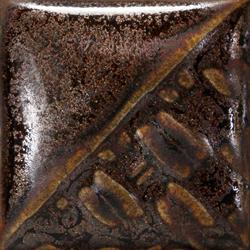 COPPER ORE - Pint (Cone 6 Glaze)