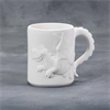 MUGS Dragon Mug/6 SPO