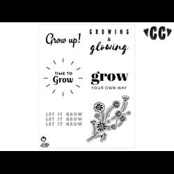 Plant Life Silkscreen/1 SPO