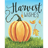 Pattern Pack - Harvest Wishes/1 SPO