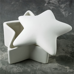 BOXES Slant Star Box/6 SPO