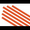 Orange Transparent Strips/1 SPO
