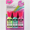 Dimensional Fabric Paint Mini 3 Packs