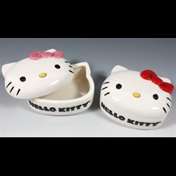 BOXES HELLO KITTY BOX/HKX001/6