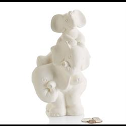 KIDS STACK OF ELEPHANTS/6 SPO