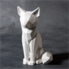 KIDS Faceted Fox/4