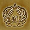 AMBER TOPAZ SPO (Cone 6 Stoneware Dry, 5lb.)