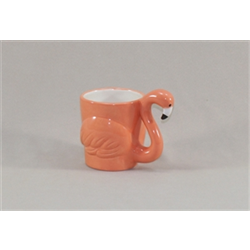 MUGS Flamingo Mug/6 SPO