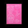 Day of the Dead Silkscreen/1 SPO