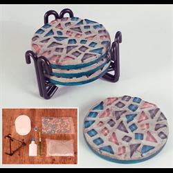 TOGO BOHO Coaster Kit/1 SPO