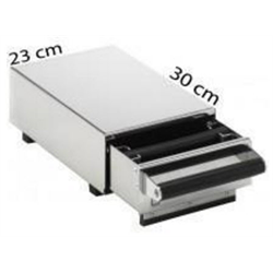 Concept Art Drawer Knock Box Exclusive - Small SPO