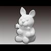 KIDS Bucko The Bunny/6 SPO