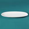 PLATES Medium Oval French Plate/6 SPO