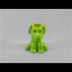 KIDS Sitting Triceratops/6 SPO