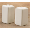 KITCHEN SQUARE SALT & PEPPER SHAKERS/8 Case Count SPO