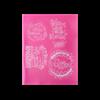 Trendy Sayings 2 Silkscreen/1 SPO