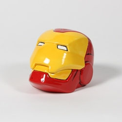 BOXES IRON MAN BOX/MVX005/6