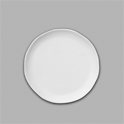 PLATES Casualware Salad Plate/6 SPO