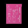 Llama Silk Screen/1 SPO