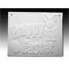 SEASONAL Easter Plaque/6 SPO