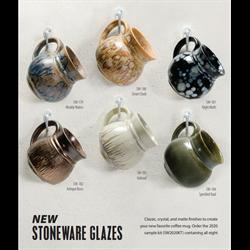 Stoneware 2020 New Colour Kit (8) SPO