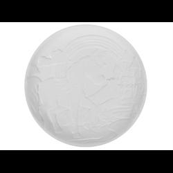 PLATES Unicorn Plate/12 SPO