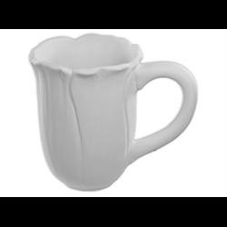 MUGS Flower Mug/6 SPO