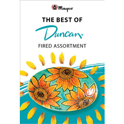 Best of Duncan Fired Product Catalogue