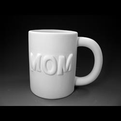 MUGS Mom Mug/6